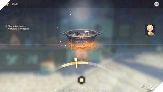 Genshin Impact: Hướng dẫn cách tìm Nguyên liệu nấu ăn và vị trí farm dễ nhất cho tân thủ