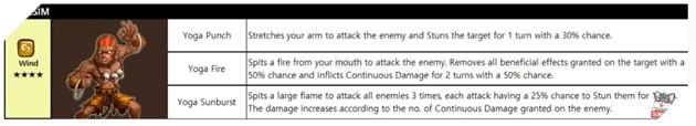 Summoners War chính thức hợp tác với Street Fighters V với dàn hero chibi ngộ nghĩnh 2