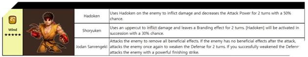 Summoners War chính thức hợp tác với Street Fighters V với dàn hero chibi ngộ nghĩnh 6