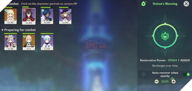 Genshin Impact: Top 7 điều tân thủ không nên làm khi mới chơi ở đầu game 6