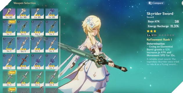 Genshin Impact: Top 7 điều tân thủ không nên làm khi mới chơi ở đầu game 3