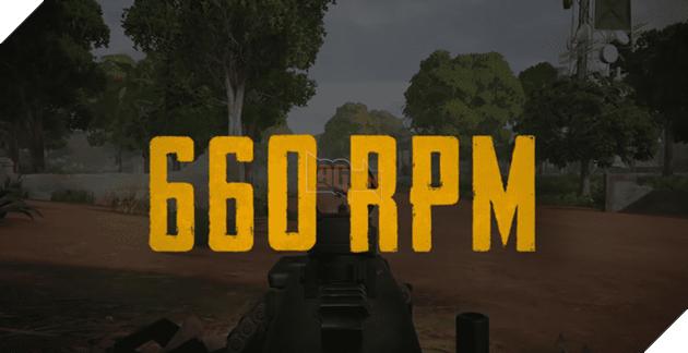 PUBG PC: Những điều cần biết về khẩu LMG mới, MG3 4