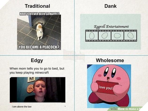 Meme là gì? Làm thế náo để tạo Meme theo ý tưởng của riêng mình? 2