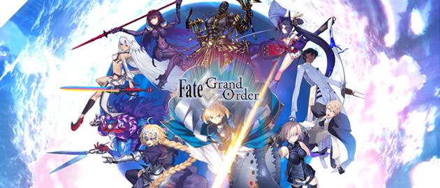 Honkai Impact, Fate/Grand Order gây bất ngờ với thứ hạng chót vót trong BXH doanh thu game Gacha tháng 7 - Ảnh 6.