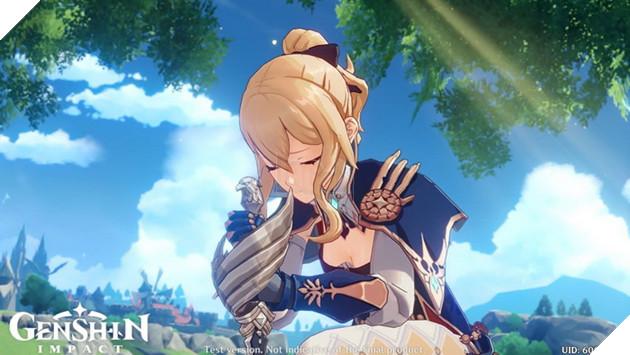 Genshin Impact: Cách chơi Jean đầy đủ với hướng build Anemo và trang bị mạnh nhất