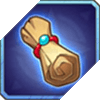 common hero scroll