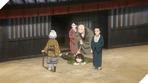 Kimetsu no Yaiba: Quá khứ tội nghiệp mà ít ai để ý đến của cây hài Zenitsu - Ảnh 4.