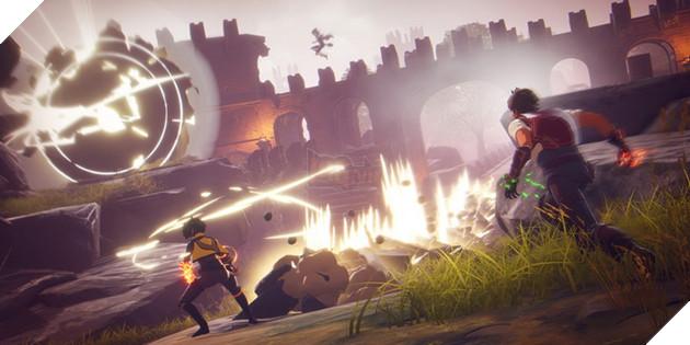 Tựa game sinh tồn bắn phép thuật Spellbreak chính thức ra mắt miễn phí cho mọi game thủ