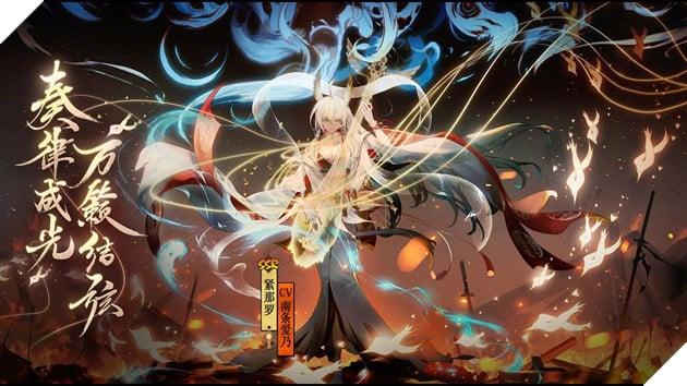 Âm Dương Sư - Onmyoji - Hướng dẫn cách chơi Khẩn Na La Kinnara với bộ ngự hồn mạnh nhất