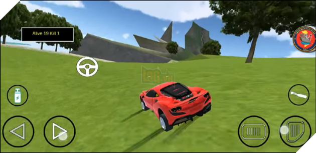 Game thủ Việt hết lời khen ngợi PABJE, người anh em xa tít của PUBG Mobile, lái xe sướng như GTA - Ảnh 3.