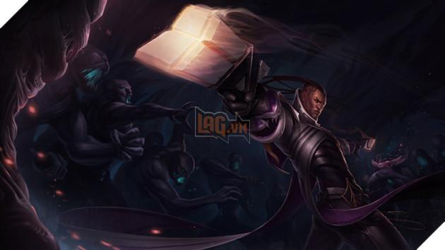 Riot Games bất ngờ nerf nặng Lucian và Akali vì sợ chúng trở thành hotpick tại CKTG 2020 - Ảnh 3.
