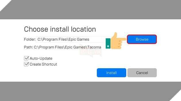 Hướng dẫn: Cách tải game Spellbreak miễn phí trên Epic Games Store 11