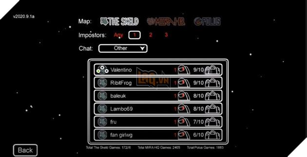 Hướng dẫn cách chơi Among Us, phiên bản đơn giản và thú vị của trò chơi Ma Sói nổi tiếng 3