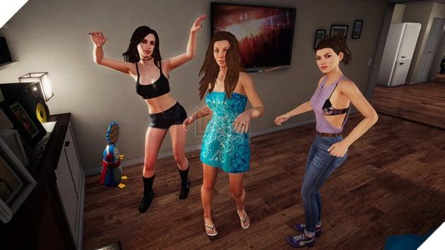Những tựa game siêu chất nhưng lại được gắn mác 18+, khuyến cáo không nên chơi cạnh phụ huynh hay bạn gái - Ảnh 1.