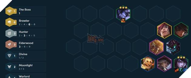 DTCL Mùa 4: Top đội hình Thần Rừng hỗn hợp mạnh nhất meta mới mà bạn nên thử nghiệm 2