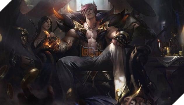 Nhân viên Riot đưa ra hướng dẫn toàn tập về tướng mới Samira - Xạ Thủ nói không với tốc độ đánh - Ảnh 4.
