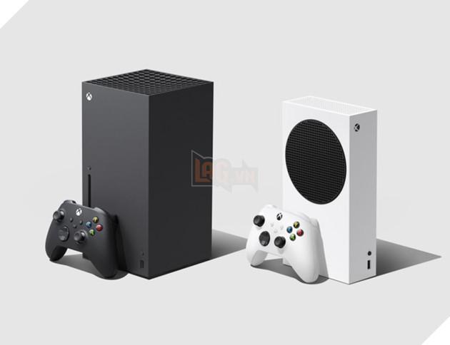 Xbox Series X & Xbox Series S: Khi nào được ra mắt, Thông số kỹ thuật, Giá cả, Trò chơi, v.v.