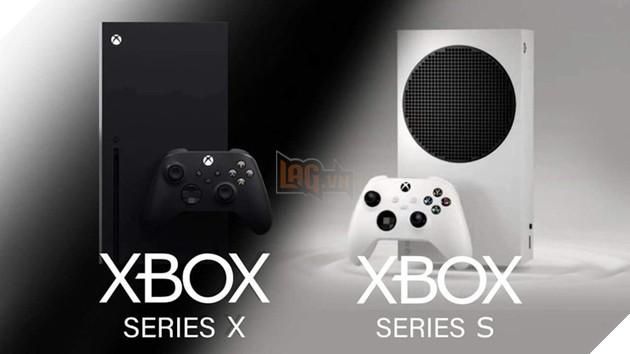 Xbox Series X & Xbox Series S: Khi nào được ra mắt, Thông số kỹ thuật, Giá cả, Trò chơi, v.v. 2