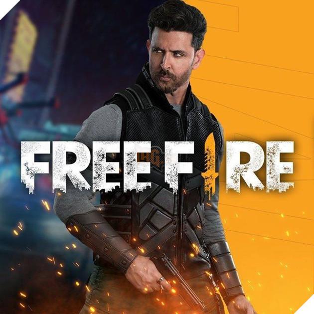Nhân vật Free Fire: Cốt truyện, Kỹ năng và Mọi thứ bạn nên biết về nhận vật Jai