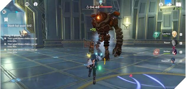 Genshin Impact: Hướng dẫn cách lấy Xiangling miễn phí từ sự kiện trong game 2
