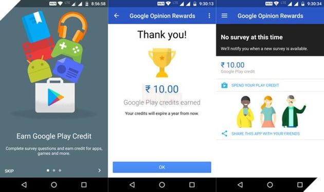 Cách nhận mã redeem miễn phí trên Google Play 2020 3