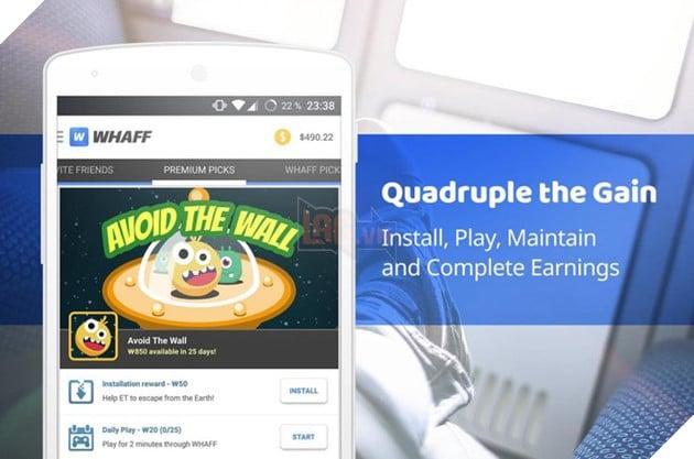 Cách nhận mã redeem miễn phí trên Google Play 2020 5