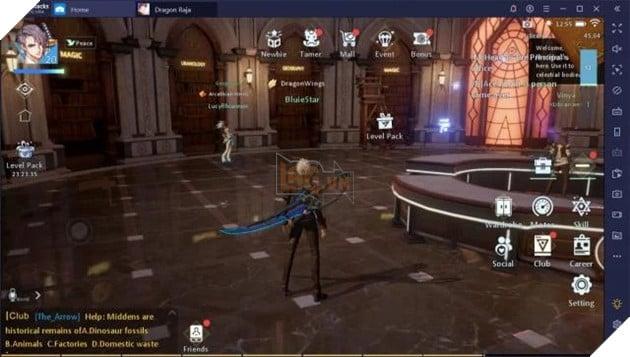 Một số mẹo cơ bản trong Dragon Raja mà game thủ cần biết để có trải nghiệm game tốt hon