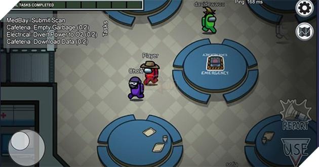 Một số mẹo nhỏ dành cho người chơi Among Us để phát hiện ra Imposter dễ nhất 2