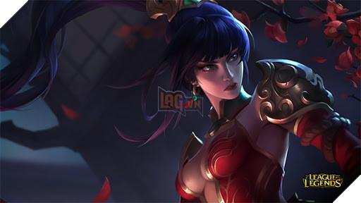 BLV LCK bức xúc vì game thủ lên đồ sai lầm cho Nidalee - Song Kiếm Tai Ương là item phế phẩm - Ảnh 5.