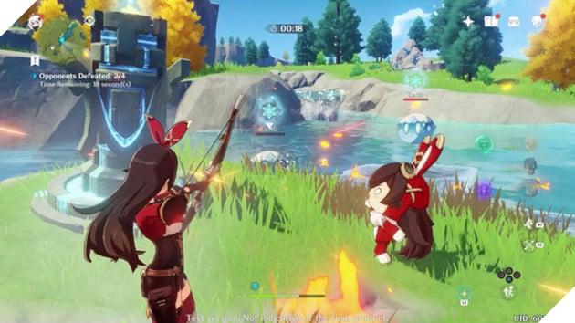 Vừa ra mắt, Genshin Impact đã ra lệnh cấm cắm auto - Ảnh 2.