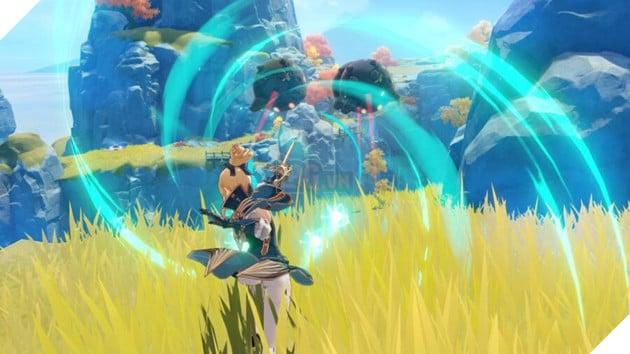 Genshin Impact - Hướng dẫn cách kích hoạt Cung Mệnh cho nhân vật của mình