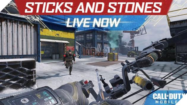 Call of Duty Mobile: Hướng dẫn Cách mở khóa Combat Axe  3
