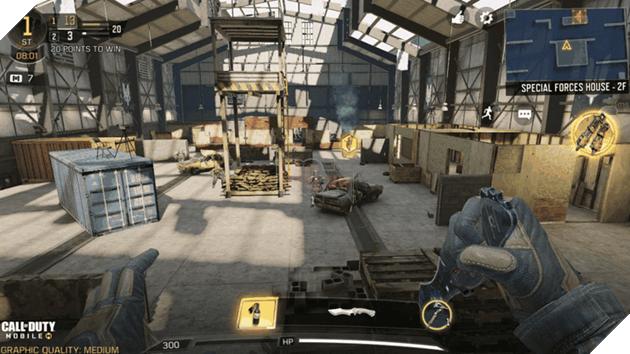 Call of Duty Mobile: Hướng dẫn Cách mở khóa Combat Axe  4