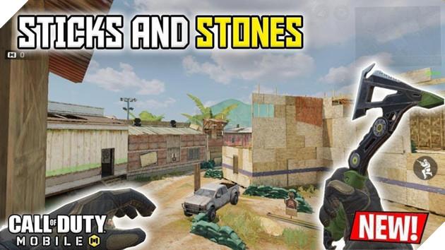 Call of Duty Mobile: Hướng dẫn Cách mở khóa Combat Axe  5