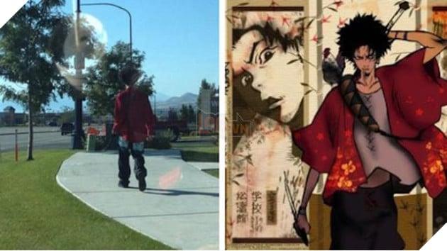 5 cái chết bi thảm nhất đời thật vì ANIME mà ra: Naruto gây hai vụ, nạn nhân dùng quần lót tự tử! 3