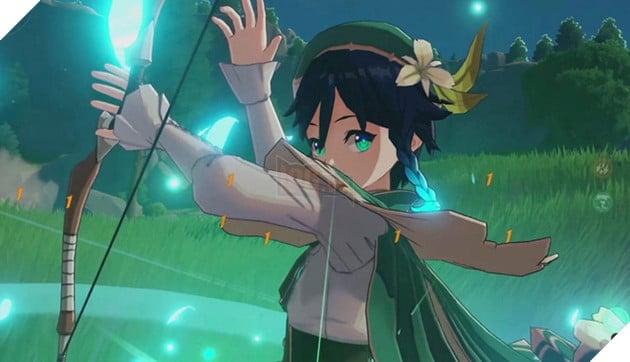 Genshin Impact: Vì sao Venti là nhân vật support tốt nhất ở thời điểm hiện tại và cả tương lai? - Ảnh 2.