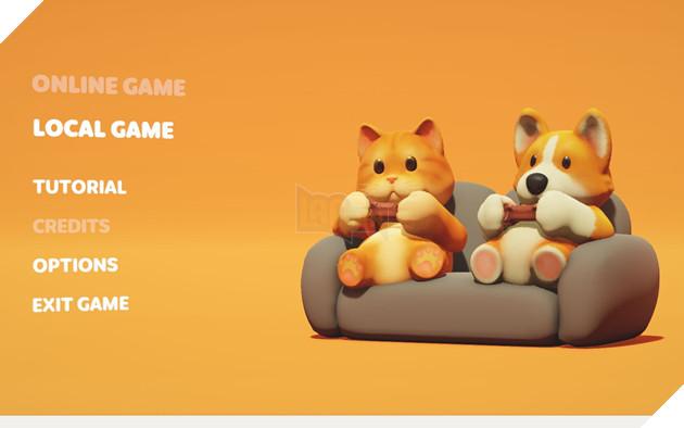 Hướng dẫn tải ngay Party Animals - Tựa game đánh đấm thú bông vui nhộn ai cũng nên thử 5