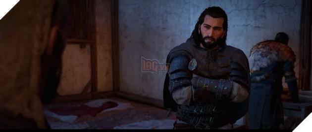 Assassin's Creed Valhalla và vai trò của Basim đối với cốt truyện game