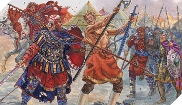 Assassin's Creed Valhalla và vai trò của Basim đối với cốt truyện game 2
