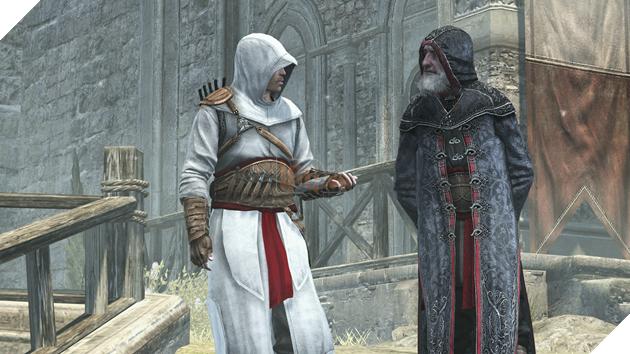 Assassin's Creed Valhalla và vai trò của Basim đối với cốt truyện game 3