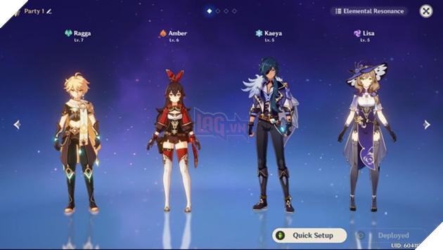 Genshin Impact: 6 mẹo và thủ thuật hữu ích nhất dành cho người chơi mới  2