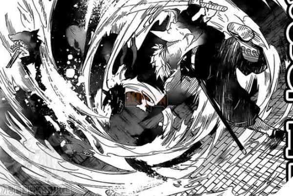 Spoiler Kimetsu No Yaiba Chapter 208: End of the story about Rengoku Kyoujurou