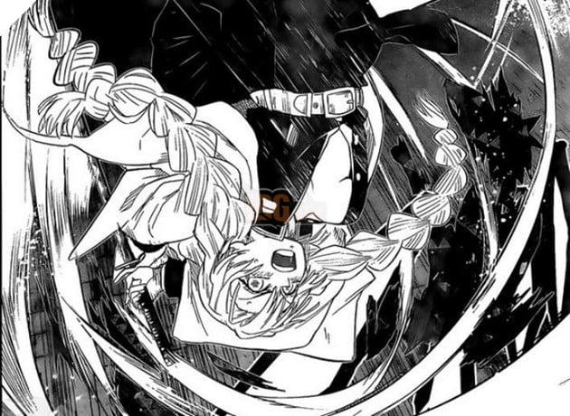 Spoiler Kimetsu No Yaiba chapter 208: End of the story about Rengoku Kyoujurou's Inflammatory Pillars 4