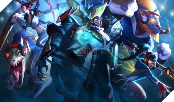 LMHT: Theo sau skin Tối Thượng của Seraphine, Kai'sa mới là con cưng nhất của Riot Games 4