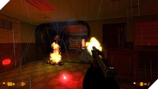 Fan ra mắt bản Mod Half-Life 2, mang đến trải nghiệm đậm chất Cyberpunk 3