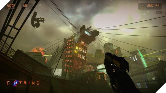 Fan ra mắt bản Mod Half-Life 2, mang đến trải nghiệm đậm chất Cyberpunk 2
