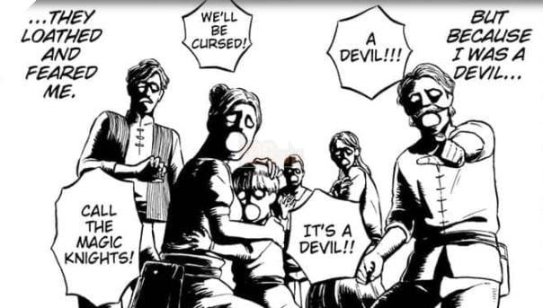 Prediction for Black Clover Chapter 269 spoiler: Asta understands Liebe, team up to take revenge on Lucifero