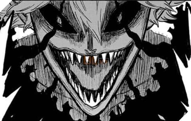 Prediction for spoiler Black Clover Chapter 269: Asta understands Liebe, team up to take revenge on Lucifero 6