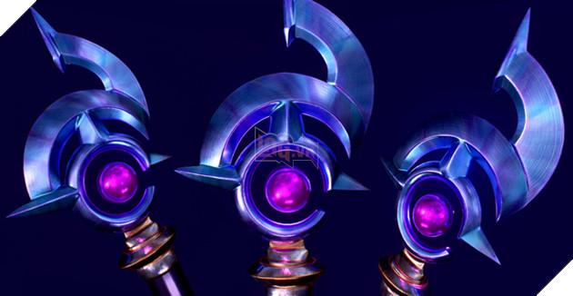 Đấu Trường Chân Lý: Tìm hiểu team công chúa bong bóng - Nami chủ lực siêu dị của kỳ thủ Thách Đấu - Ảnh 2.