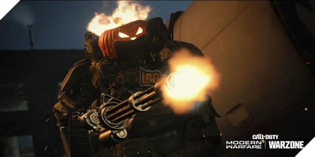 Call of Duty: Warzone đón chào lễ hội ma Haunting of Verdansk 3